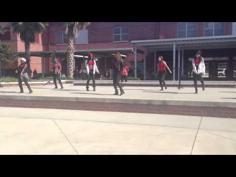 Matanzas High School Dance