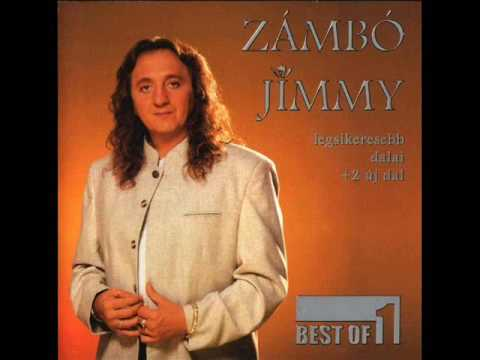 Zámbó Jimmy Best Of 1-2