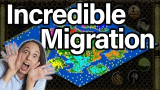 Incredible Migration Free For All!