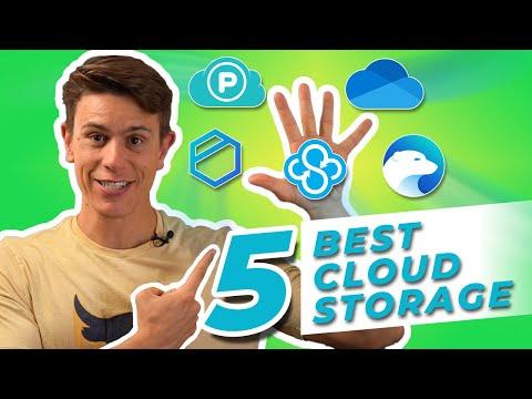 Cloud Storage | Best Cloud Storage [2021]