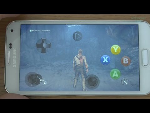Скачать Mad Maks 3D на Андроид