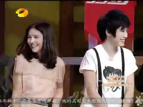 2011     Day Day Up 2 2 Yes or No Tina Jittaleela   Aom Sucharat   YouTube