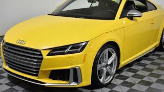 New 2019 Audi TTS Marietta Atlanta, GA #U50533