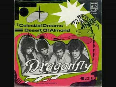 Dragonfly - Celestial Dreams