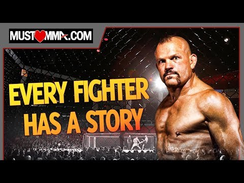 Chuck Liddell talks UFC & his retirement