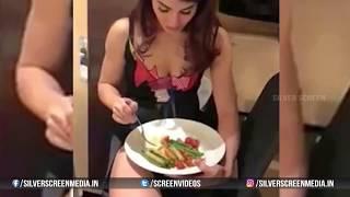 మేకప్ రూమ్ లో రచ్చ రచ్చ చేసిన జక్క్యూలై ఫెర్నాండేజ్ చూస్తే మీరే షాక్ అవుతారు | Jacqueline Fernandez