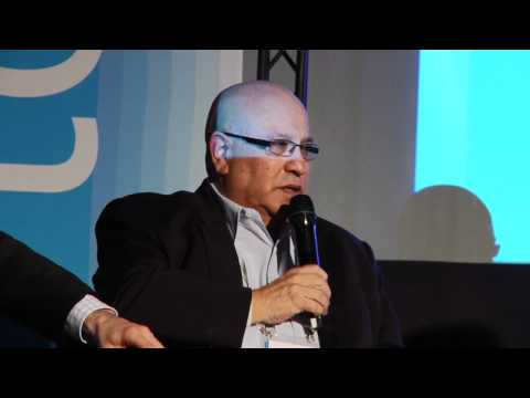 2012 - The Arab Spring Tomorrow - Discussion Part 2