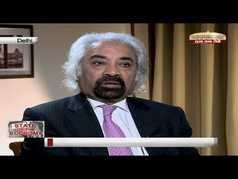 State of the Economy with Sam Pitroda