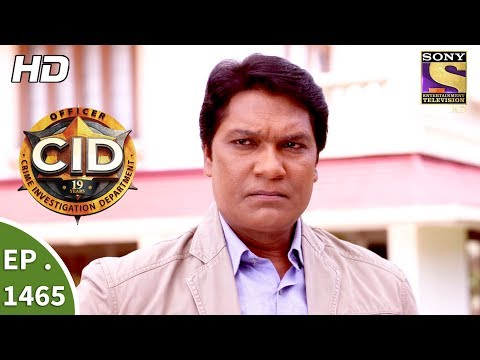 CID - सी आई डी - Ep 1465 - Killer Artist - 7th October, 2017 thumbnail