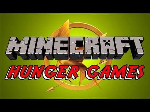 Minecraft: Hunger Games - Part 2