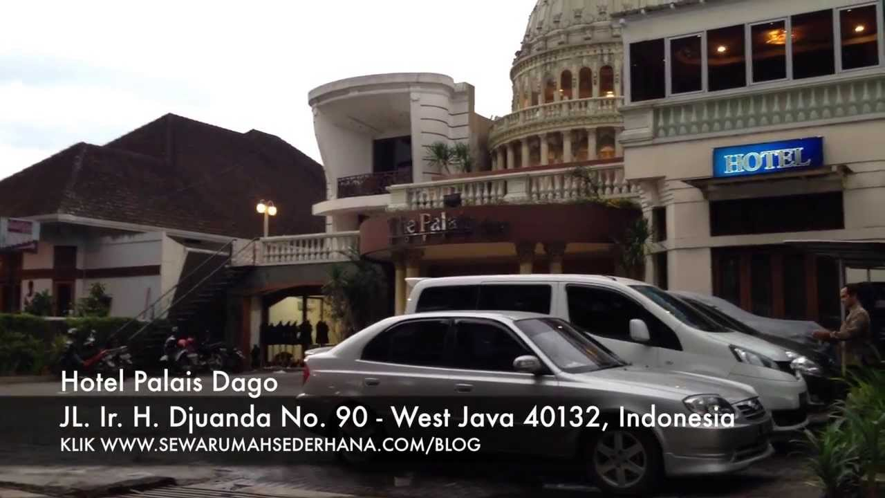 Hotel Hotel di Bandung Bandung Dago Hotel | Hotel di