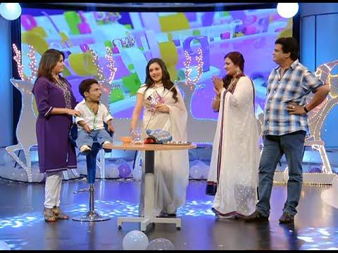 Onnum Onnum 3 Episode 91; Guinness Pakru, Saju Kodiyan, Devi Chandana & Subi Suresh With Rimi Tomi video