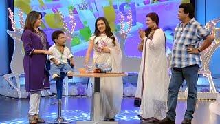 ONNUM ONNUM 3 Episode 91; Guinness Pakru, Saju Kodiyan, Devi Chandana & Subi Suresh with Rimi Tomi