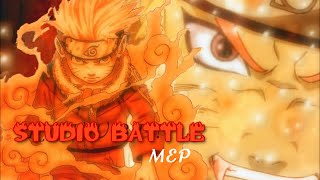 Studio Battle MEP [KFS vs. EDS]