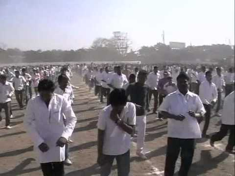 Tinpavli Dance ,malegaon video