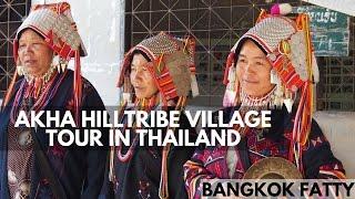 Chiang Rai Travel Vlog Pt.4: Baan Lorcha Sustainable Village Tour