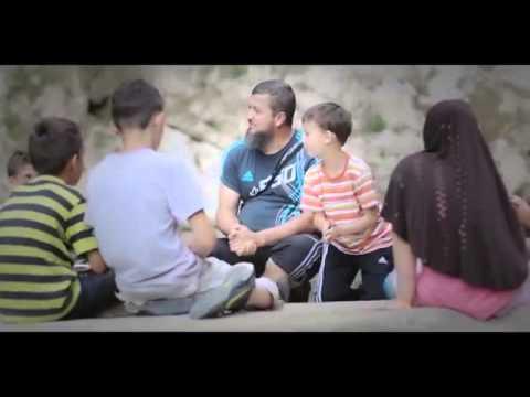 Ilahija ''bismillah' (semin Rizvic) video