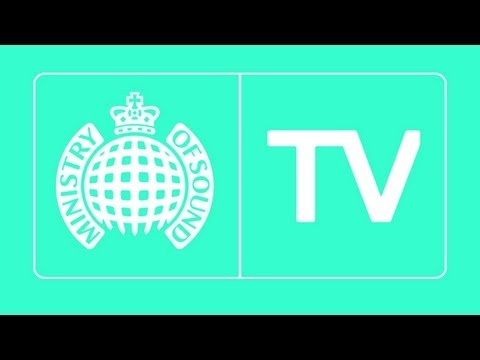 DJ Fresh - The Feeling (Utah Saints Remix) (Ministry of Sound TV)