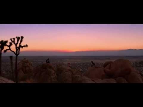 Ojalá estuviera aquí - Trailer Castellano