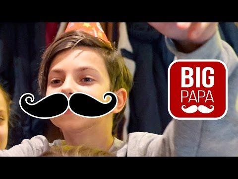 КУКУТИК ЕНОТ Арсений Никитин впервые смотрит клип, песню поздравление от кукутиков Big Papa Studio