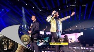 Download Lagu NET 2.0 - Nidji - Medley Soundtrack Movie ( Heaven, Laskar Pelangi, Di Atas Awan ) Gratis STAFABAND