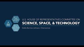 Hearing: NASA's Aeronautics Mission: Enabling the Transformation of Aviation (EventID=109689)
