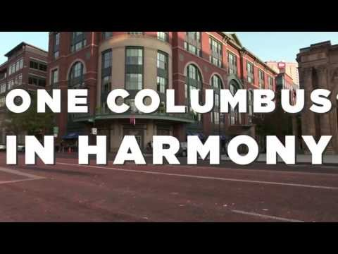 One Columbus in Harmony