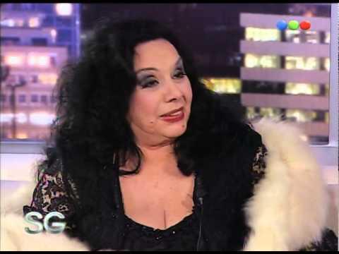 Isabel Sarli, una diosa sin cirugias - Susana Giménez 2007 thumbnail