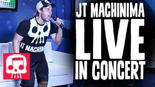 Download JT Machinima Live in Concert (FNAF 2 Rap, TF 2 Rap, and more) 3Gp Mp4