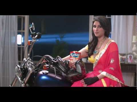 Kurkure New Ad ft. Parineeti Chopra - Bahu Re...