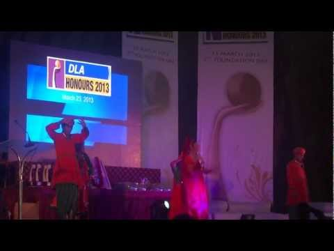 Stone Rock Dance Troupe Ayo Re Maro Dholna (Rajasthani Theme...