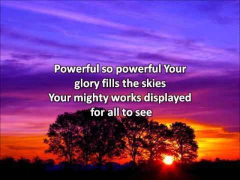 Jeremy Camp - Beautiful One