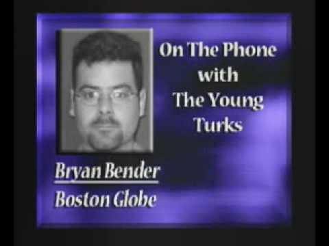 US Nuclear Weapons Strategy w/ Boston Globe's Bryan Bender