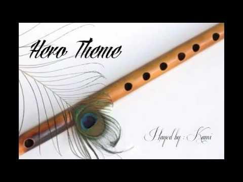 Hero Flute (by Kami)