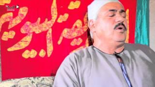 إنشاد صوفي | المنشد السيد محمود - في حب رسول الله
