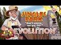 Casual Saturday   Jurassic World Evolution