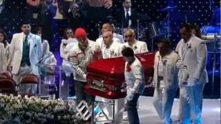 Video del Funeral de Jenni Rivera (Funeral Memorial) (Video Exclusivo)