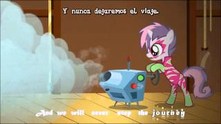 [Cutie Mark Crusaders Song] Subtitulada Ingles - Español 1080p