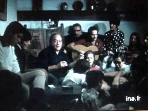 Vinicius de Moraes - interview&Songs (with Baden)