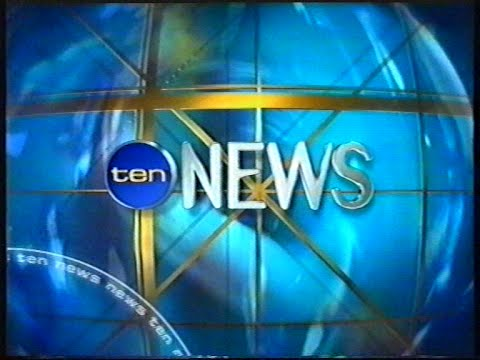 Ten News Sydney (2.3.1999) [Full Bulletin]
