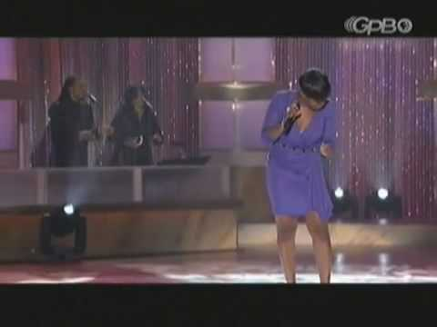 Fantasia Barrino - I Feel Beautiful