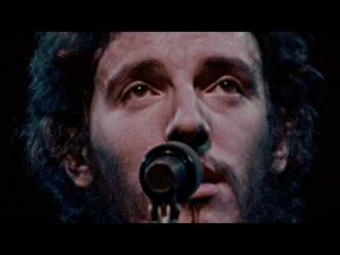 Bruce Springsteen - Wild Billys Circus Story
