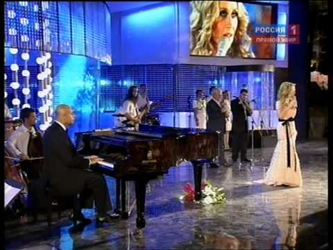 Lara Fabian - Ascolta La voce (New Wave 2010)