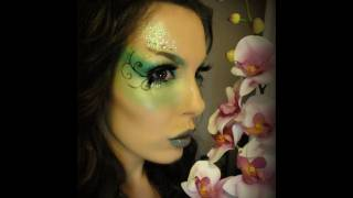 Mother Nature MakeUp Tutorial + GIVEWAY (CLOSED) - YouTube