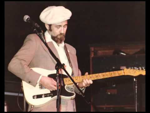 Roy Buchanan - Hey Joe (live in Hollywood)
