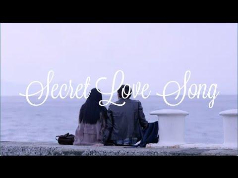 Secret Love Song {JaDine}