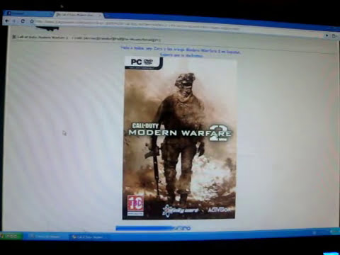 tutorial call of duty Modern Warfare 2 gratis