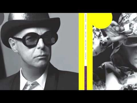 Pet Shop Boys - Decadence
