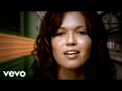 Mandy Moore - Have A Little Faith In Me