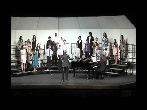 Ritmo: Overland High School 2013